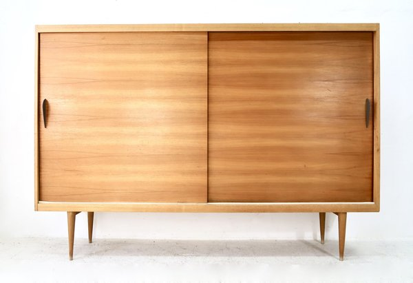Ashwood Highboard, 1960s
