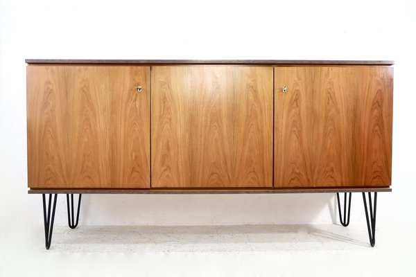 Cherrywood Sideboard, 1960s