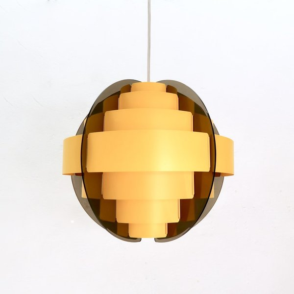 Space Age Pendant Lamp, 1970s